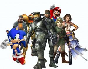 Gaming Heroes