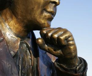 decision statue