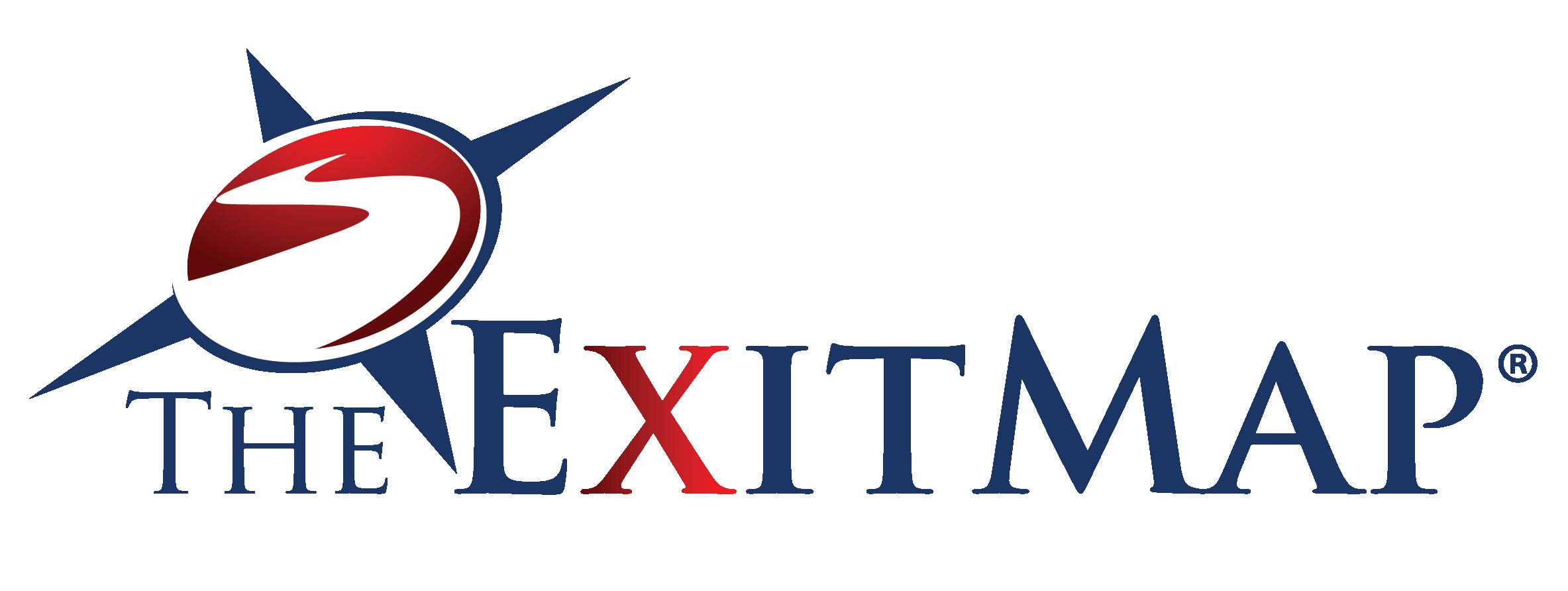 ExitMap Logo