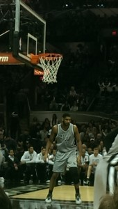 Tim Duncan JD shot