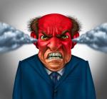The Fourth Entrepreneurial Sin — Wrath